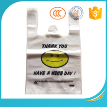 China made foldable shopping plastic bag for shoes