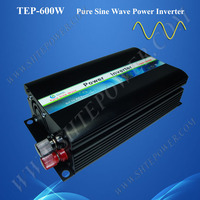 High Quality Voltage Converter 24V 220V DC-AC for Solar Energy System Price 600W