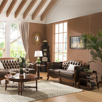 European Style Living Room Furniture Classic