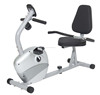 New OEM Magnetic Recumbent Bikes Home Trainer Cycling Indoor Bike