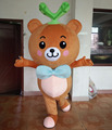 HOLA cartoon mascot costumes/carnival costumes for sale