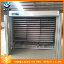 poultry equipment 30000 egg incubator / large capacity chicken use