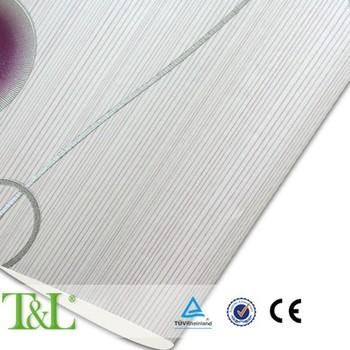 Waterproof Vinyl Wallpaper For Bathroom Decoration Buy
