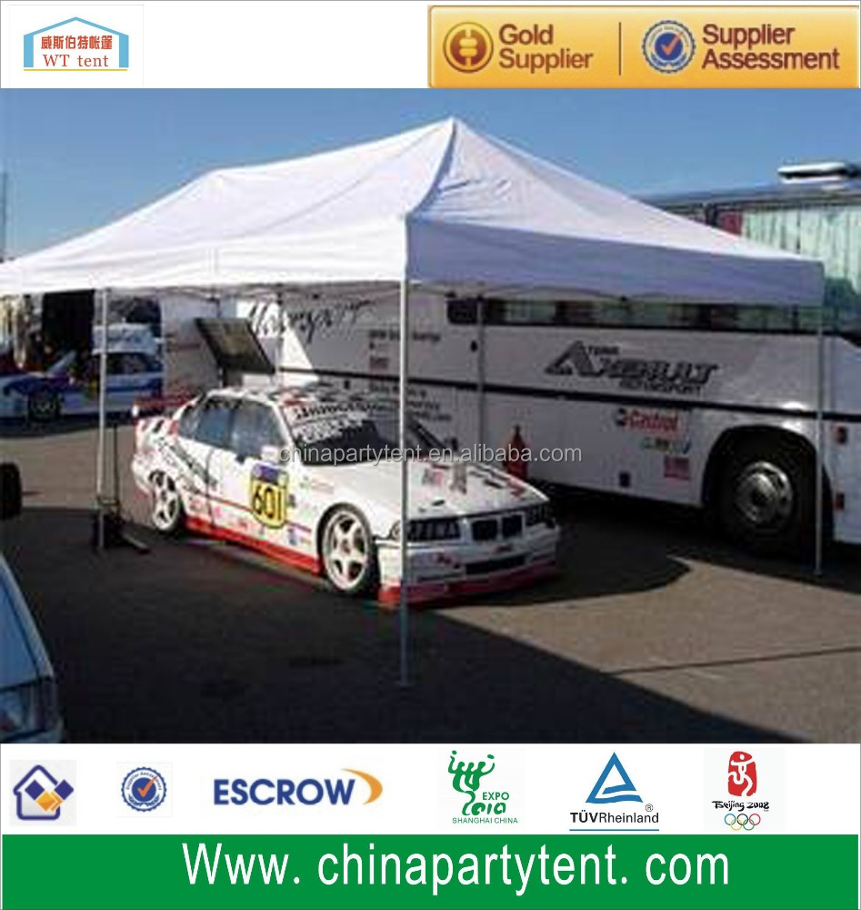 3X4.5M aluminum frame events tent with pvc canopy awning canopy manufacturer automatic outdoor