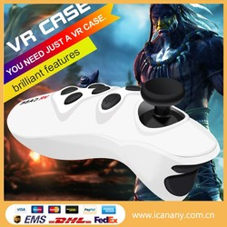 Fashion Cheap video wireless Macro function mini usb joystick m8 android tv box pc game controller