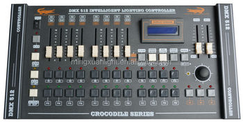 NEW crocodile 1216 dmx 512 light controller for stage light