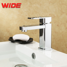 High quality bathroom brass wash basin faucet,upc AB1953 water tap,CEC wash basin mixer