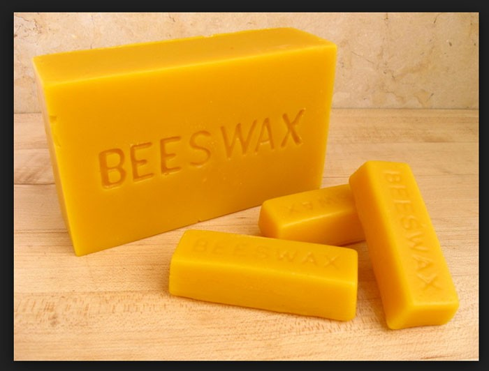 Trial order 25kgs natural Beeswax price to United States including courier shipping postage door to door