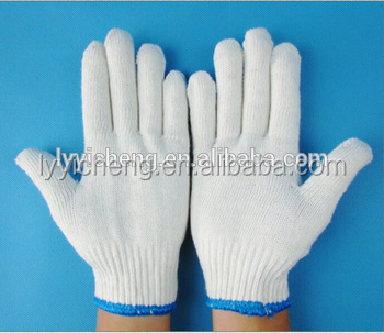 factory gloves industrial safety hand gloves