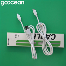 GOOCEAN hot sale newest braided cable for all android mobile phones