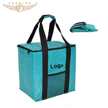 Family Use Picnic Cooler bag for Frozen Food Insulated Cooler Bag