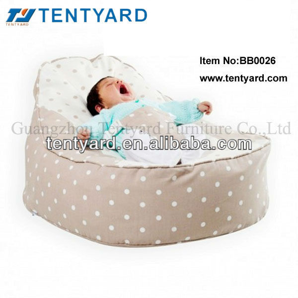 fashioanle infant bean bag chair