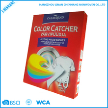 Gold Supplier China Good Laundry Appliance Disinfect Promotional Color Capture
