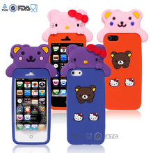 promotional silicone cell phone case 2014 ,sublimation cell phone cases
