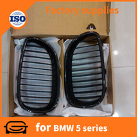 auto front grille car front grille for BMW 5 series auto accessoires fit body parts