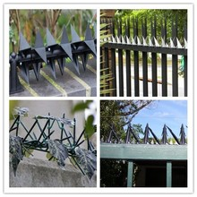 Good Quality High Security Anti Climb Wall Spikes M2