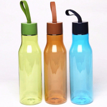 Portable Drinking Bottle Plastic Canteen