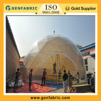 2014 Custom Tent and Hot Selling Tent Hot Dome Tent