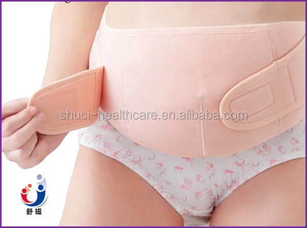 Highly supportive Pregnancy Support Belt