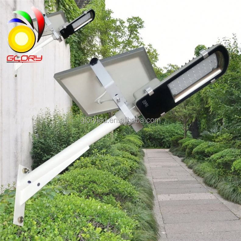 2017 new hot sale Factory Price solar street light proposal