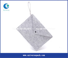For Packing Envelope Design Felt Pouch Bags Wholesale Made In China