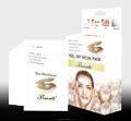 pearl white black head peel off mask extraction acne removal