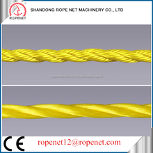 ROPE NET pp film rope/pp raffia string/plastic straw rope