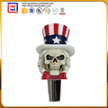 SKull Custom Beer Tap Handles For Decoration