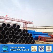 astm a106 200mm diameter steel pipe seamless pipe mill certificate