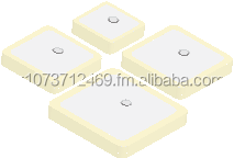 Dielectric Ceramic Patch Antenna