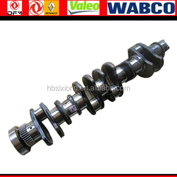 Cheap price fast delivery factory wholesale price C4934862 4934862 truck diesel engine crankshaft