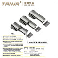 [TANJA] A56-1 Concealed toggle latch /zinc plated steel latch with exposed mounting style