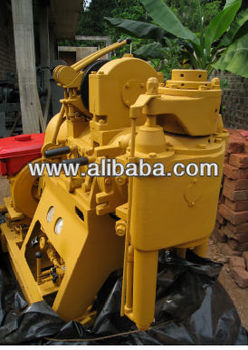 YBM YSO-2E water well drilling machine