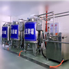 0.5t/h Professional Manufacture Pasteurized Milk Production Line