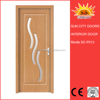 SC-P013 Factory price pvc doors and windows machinery