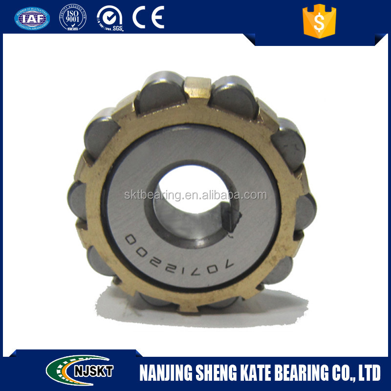 Hot sale Eccentric Cylindricail Roller <strong>Bearing</strong> 90752202