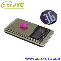 FOR LUPO 0.1g to 1000g 1kg Maximum Mini Electronic Digital Weight Pocket Balance Scales