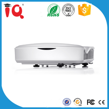 Office Equipment Long Lifetime LED Laser Video TV Projector
