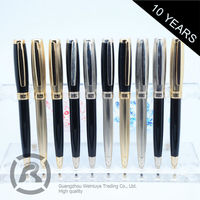 Small Order Accept Excellent Stylish Ball Japanese Pens Stationery
