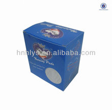 Good Quality Nursing Pads Packaging Box