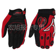 Factory Price Quality Heated Motorcycle Bicycle Gloves