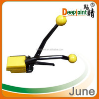 for 13-19mm manual steel band strapping tool