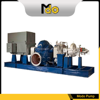 MS high flow rate centrifugal water pump