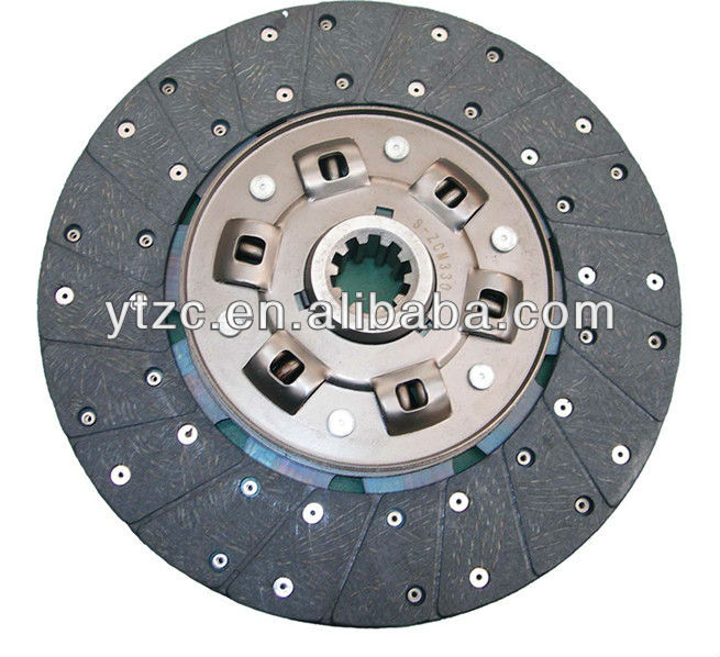 For Camry/Prado/Corolla/Hilux/Land Cruiser Car Spare Parts Agricultural Tractor Clutch Disc