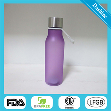 2017 New design plastic bottle penang with good quality