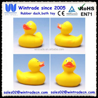 Plastic baby product soft vinyl bath toys from china