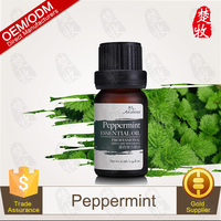 Pure Peppermint Therapeutic Grade Essential Oil-10ml
