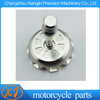 Custom CNC motorcycle fuel tank cap lock with low price