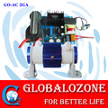 Longevity medical ozone generator kits corona ozone tube
