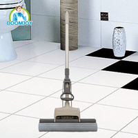 PVA mop, good water absorption sponge mop with 33cm sponge for kitchen and bathroom.